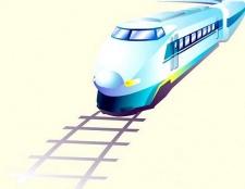 Порада 1: як дізнатися розклад потягів