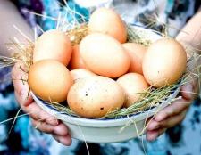 Порада 1: як варити яйця