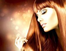 Порада 1: ламінування волосся: користь чи шкода