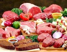 Порада 1: в яких продуктах міститься холестерин