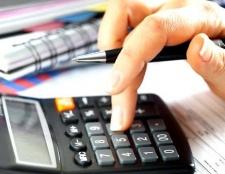Стандартні податкові відрахування ПДФО