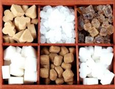 Чи існує цукор, корисний для здоров'я