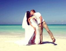 Весілля за кордоном - чи можна заощадити?