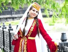 Татарський народний костюм