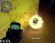 Тіні чорнобиля: де знайти артефакт «нічна зірка»