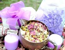Трави для краси обличчя: народні рецепти