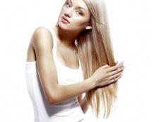 Догляд за волоссям без відвідування салону