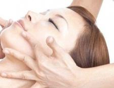 Ранковий японський масаж обличчя