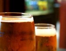 У чому користь і шкода безалкогольного пива