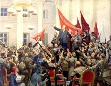 У чому причина революцій початку 20 століття в росії