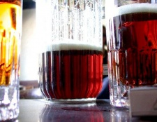 У чому шкода, а в чому користь розливного пива