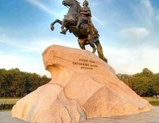 В якому місті росії найкрасивіші пам'ятки