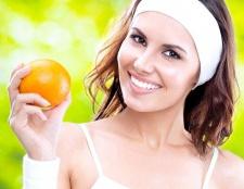 Важливий прийом вітамінів