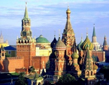 Великі будівлі та споруди росії