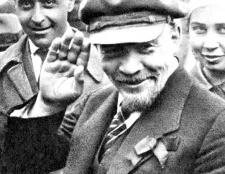 Володимир Ленін: життя і політика