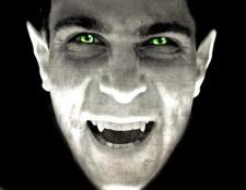 Вплив фільмів жахів на психіку людини