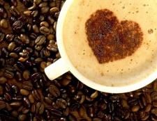 Чарівні властивості кави