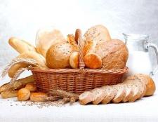 Чи шкідливий свіжий хліб?