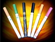 Чи шкодять здоров'ю електронні сигарети