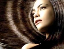 Чи шкідливо ламінування волосся?