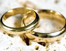 Всі річниці весілля: яка як називається