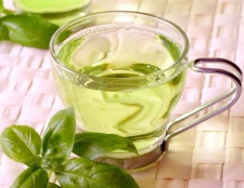 Усе про зеленому чаї