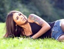 Все про татуювання: як довго заживає