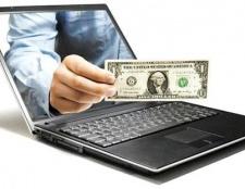Зароботок в інтернеті без вкладень
