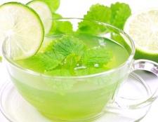 Зелений чай: користь, шкода, протипоказання